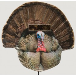 Montana Decoy Fanatic XL Gobbler