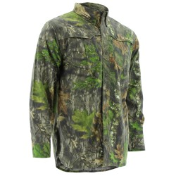 Nomad NWTF Long Sleeve Turkey Shirt -NWTF Obsession