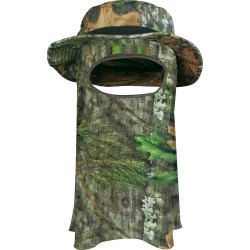 Ol' Tom Big Bob Boonie Hat w/ Mask-Obsession