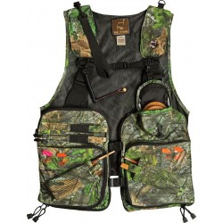 Ol Tom' Performance I-Beam 2.0 Vest-Obsession