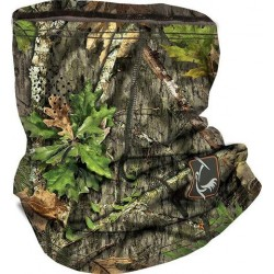 Ol' Tom Buff Face Mask - Mossy Oak Obsession