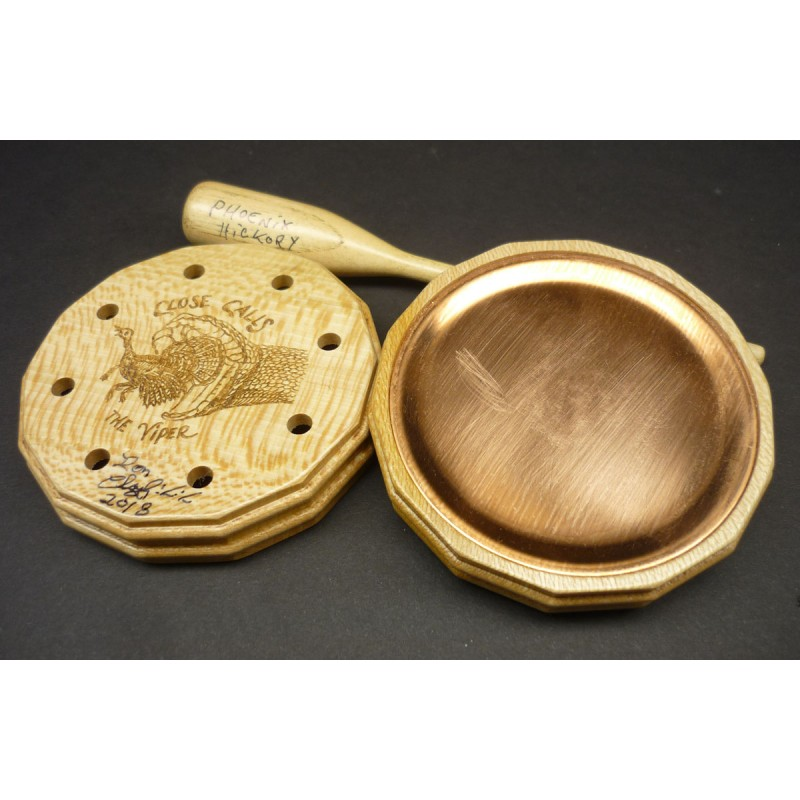 WoodHaven Kee Disc