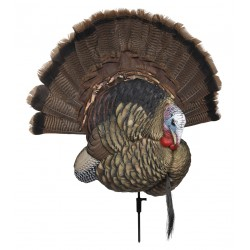 Avian Trophy Tom Decoy & Display Mount