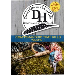 David Halloran - Craftsmanship That Kills - Vol. 1 DVD