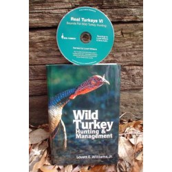 Wild Turkey Hunting & Management