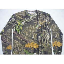 Walls Mossy Oak Country Long Sleeve T-Shirt
