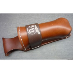 Leather Box Call Holster