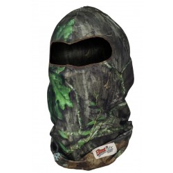 ElimiTick Facemask - Mossy Oak Obsession