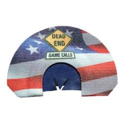 Dead End Split V Diaphragm Call