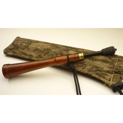"Ted ""Pete"" Peters Classic Game Calls Jezebel Trumpet Yelper"