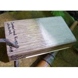 Grizz Friction Wood Cumberland River Sinker Log White Oak/Ambrosia Maple