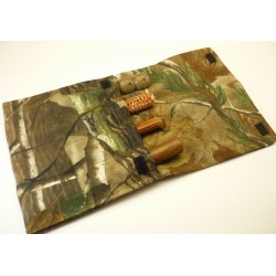 Camo Pot Call  4 Striker Pouch