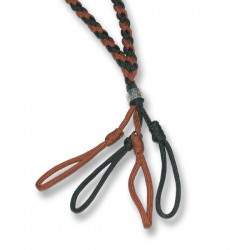 Haydel's 4 Call Heavy Duty Braided Lanyard