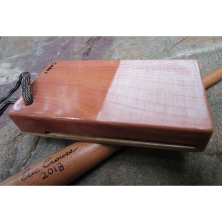 Grizz Frictionwood Cedar Call Package
