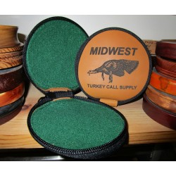 Midwest Frcition Call Pouch