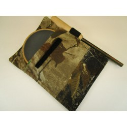 Barbara's Custom Turkey Hunting Pouches - Friction Call Pouch