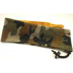 Barbara's Custom Turkey Hunting Pouches - Fleece Short Box Pouch