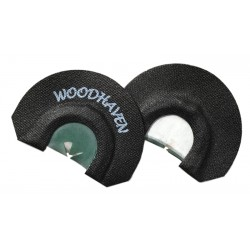 Woodhaven Hyper Ninja Diaphragm Call