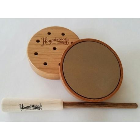 Houndstooth Cherry Ceramic Call