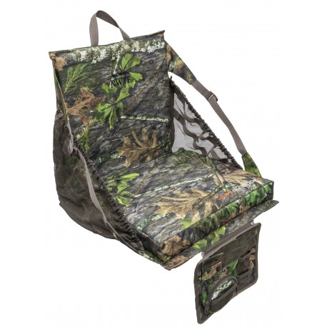 Alps Scout Seat - Mossy Oak Obsession