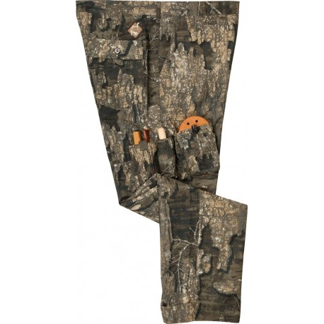 OL Tom Dura Lite Technical Turkey Pant - Realtree Timber