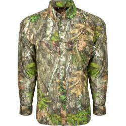 OL' Tom Mesh Back Flyweight Shirt - NWTF Obsession