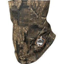 OL' Tom Performance Buff Face Mask - Realtree Timber