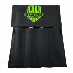 Ridge  Rocker 4-Pocket Striker Case