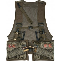 OL' Tom Michael Waddell Signature Series Time & Motion Strap Vest