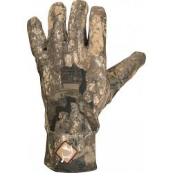 OL Tom Stretch Fit Gloves - Realtree Timber