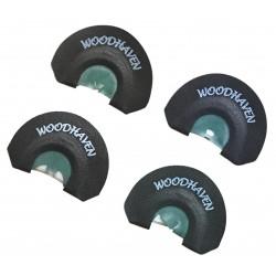 WoodHaven Ninja 4 Pack