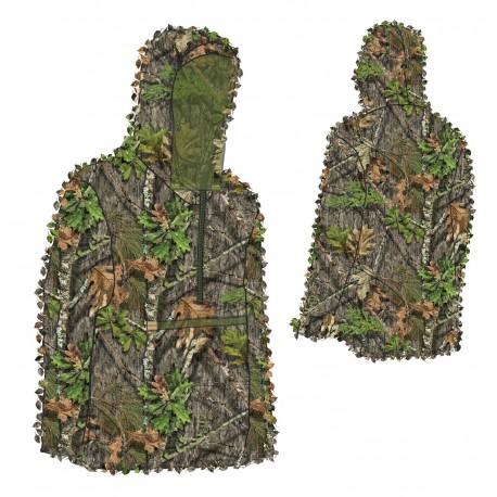 1cfa0bb6bf76e Nomad Leafy 1 4 Zip - Mossy Oak NWTF Obsession - Midwest Turkey ...