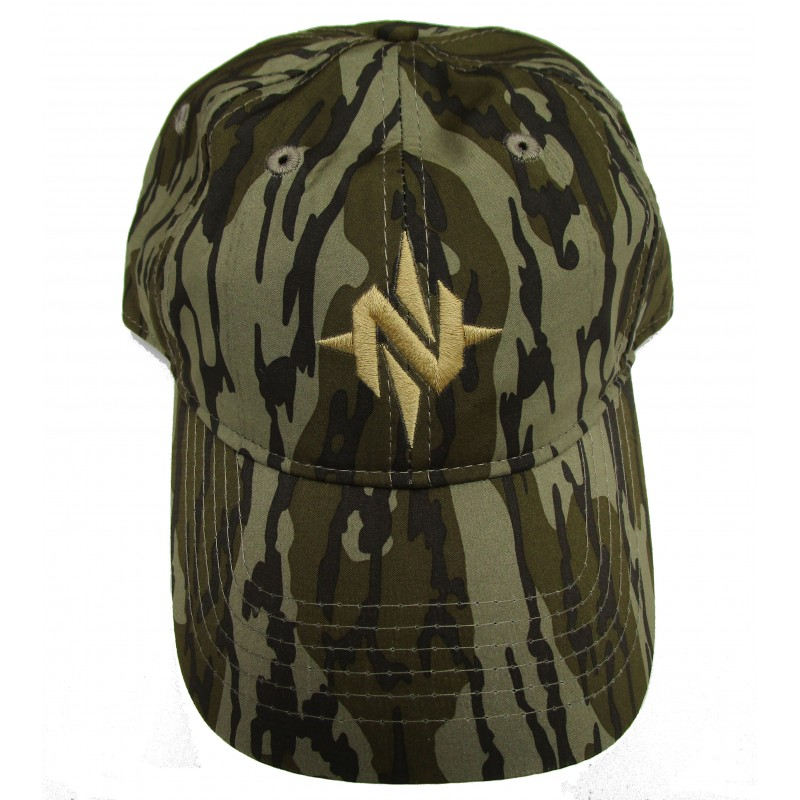 be959cf323c77 Nomad Low Country Solid Back Cap - Mossy Oak Bottomland - Midwest ...