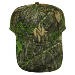 Nomad Low Country Solid Back Cap - Mossy Oak Obsession