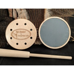 Gooserbat High Standard Maple Slate