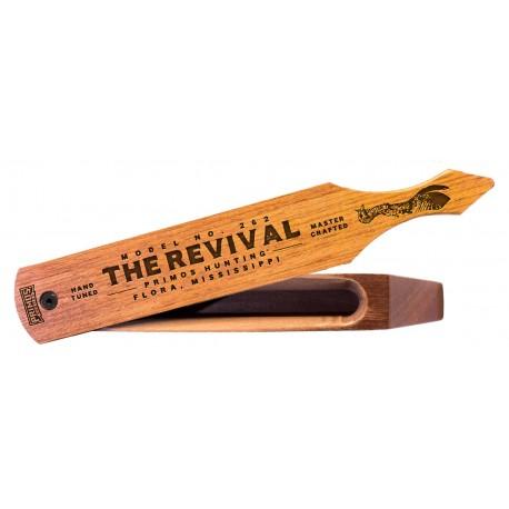 Primos The Revival Long Box