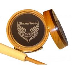 Hook's Banshee Crystal/Aluminum