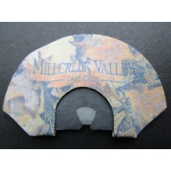 Millcreek Valley KeeKee Runner Mouth Call