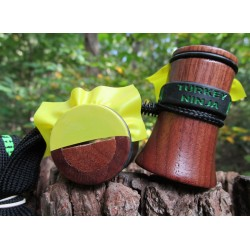 Woodhaven Ninja Walnut Tube Call