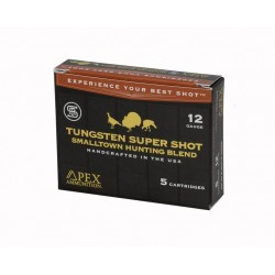Apex Small Town Hunting Blend 12 Ga. 3.5 In. 7.5, 9 Shot