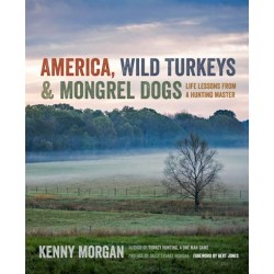America, Wild Turkeys & Mongrel Dogs
