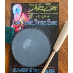Strike Zone Skull Buster Double Slate