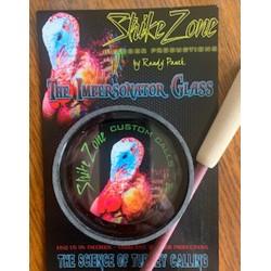 Strike Zone Impersonator Glass Call