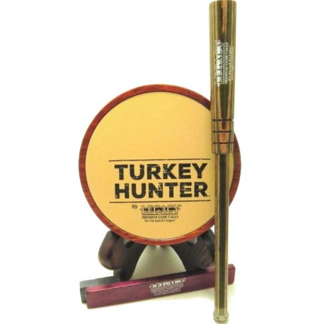 Legacy's Turkey Hunter Bloodwood Ceramic