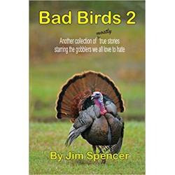 Bad Birds 2 by Jim Spencer