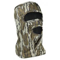 Primos Stretch Fit 3/4 Mask - MO OG Bottomland