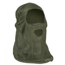 Primos Mesh Full Face Mask - OD Green