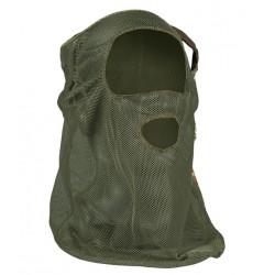 Primos Mesh 3/4 Face Mask - OD Green