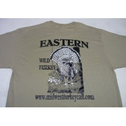 MIDWEST Grand Slam Series- Eastern T-Shirt