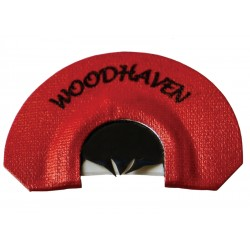 WoodHaven Bladed V Mouth Call